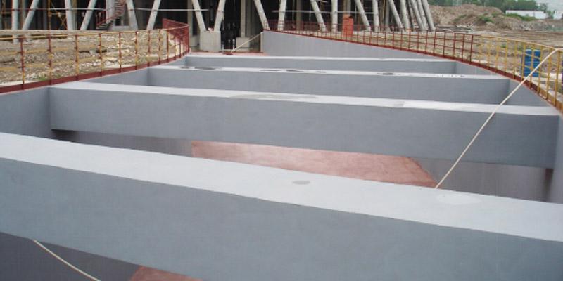 钢结构专用的防腐涂料需要具备哪些特性?
