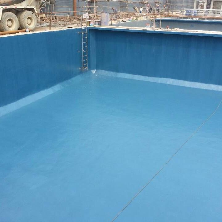HFVC污水池地下结构防腐专用