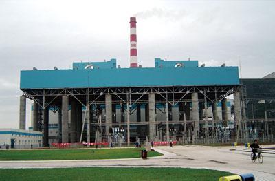新疆神华米东电厂案例